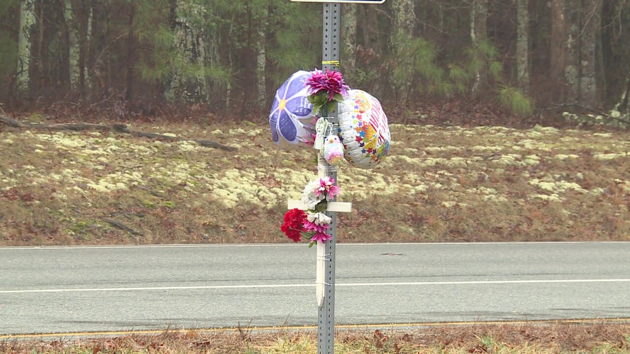 Changes coming to 'dangerous' Dinwiddie intersection after series of serious crashes