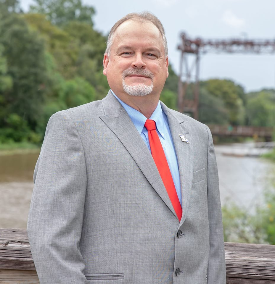 Keith Baudin State Rep. District 46.jpg