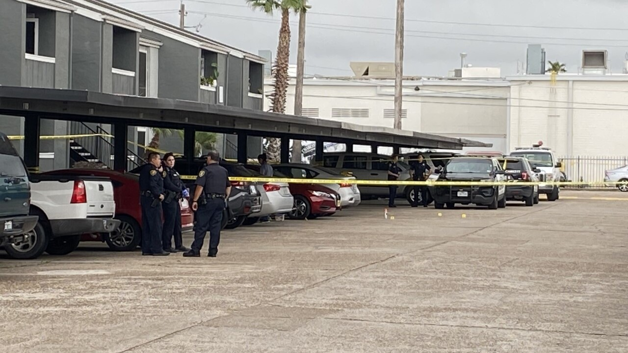 Man shot and killed in officer-involved shooting