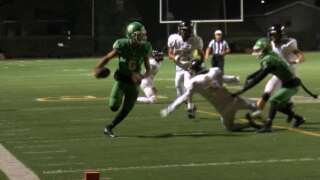 Friday Night Highlights Week 5: Play and Player of the Week