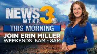 News 3 This Morning weekend
