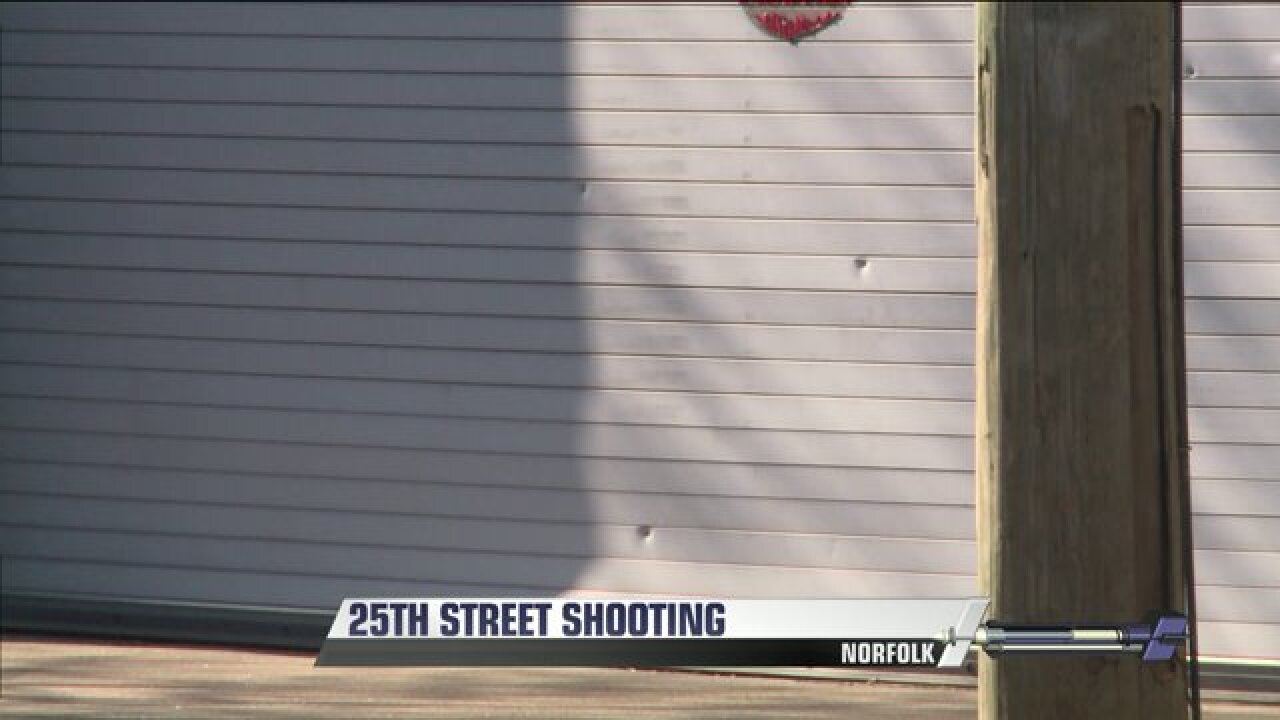 UPDATE: One dead, another wounded in two Norfolkshootings