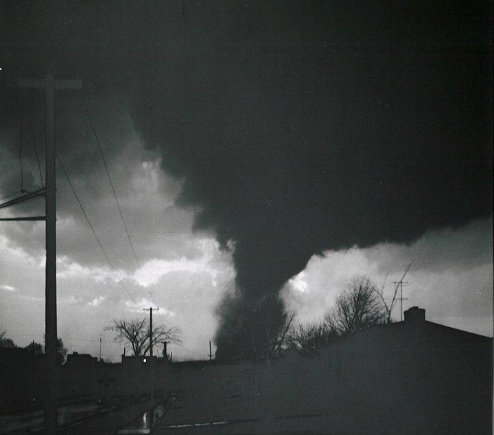 tornado comstock blvd looking west - george davis.jpeg