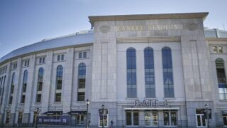 Yankee Stadium Is Turning Into A Giant Drive-in Movie Theater This Summer