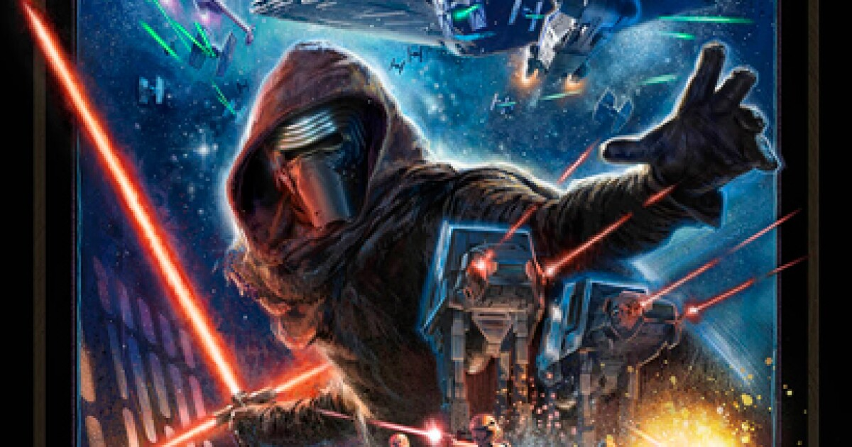 Disneyland's 'Rise of the Resistance' gets opening date