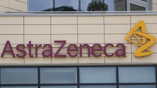 AstraZeneca vaccine shows strong immune response in elderly, appears safe in study