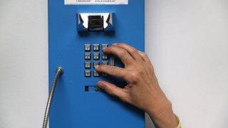 Prison phone CNN 050119