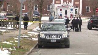 Pleasantville murder-suicide