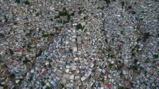 Haiti-US-Kidnapped Missionaries