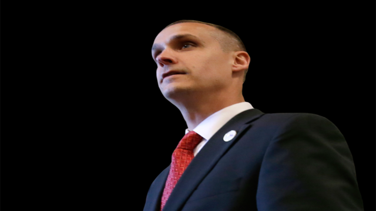 WATCH: Prosecutor discusses Lewandowski charges