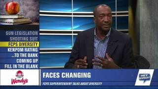 "Jack ""Goose"" Givens on Hey Kentucky! 08-09-19"