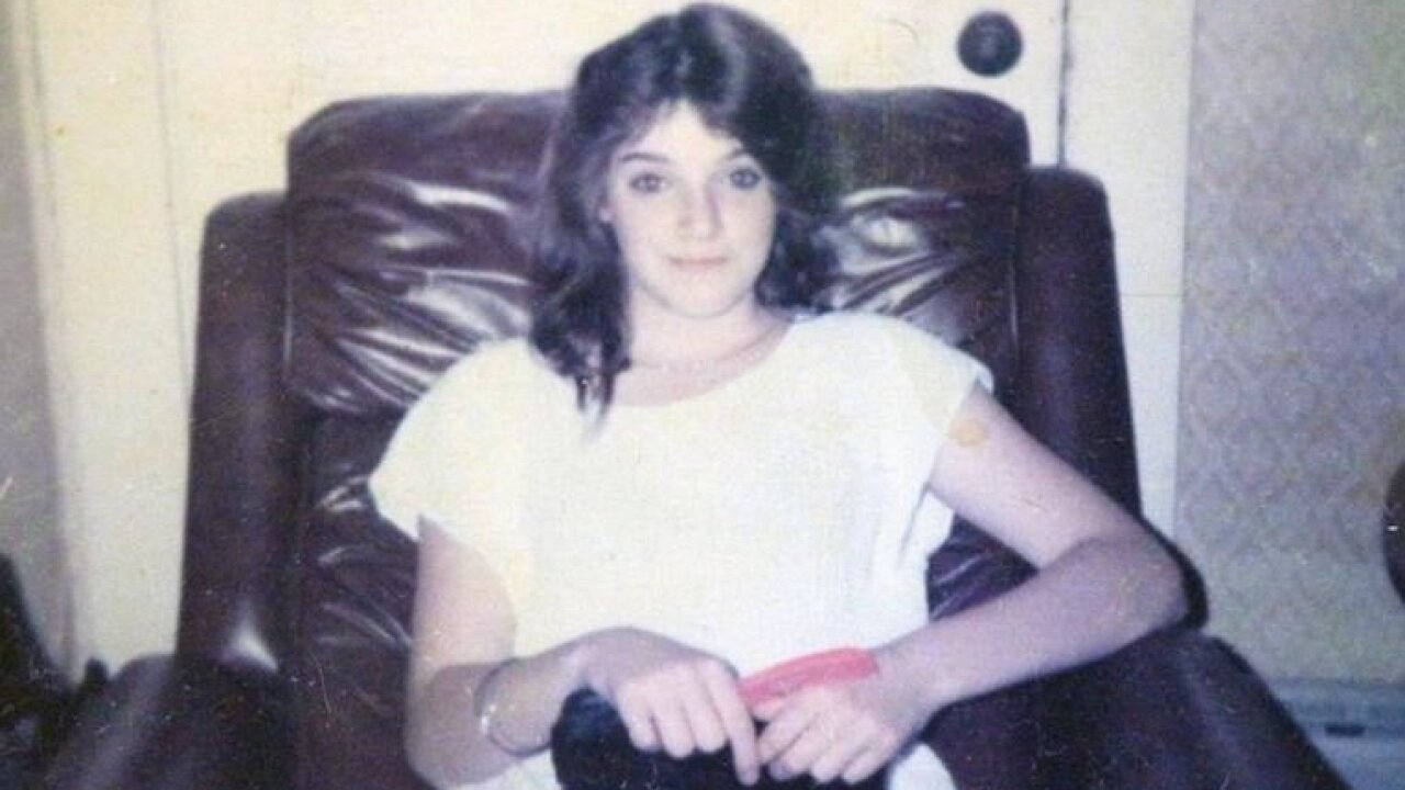 After almost 32 years, a police executive welcomes an arrest in the death of her sister