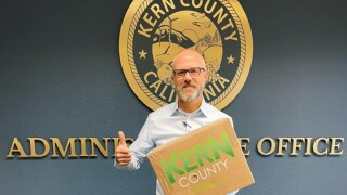 Kern County story