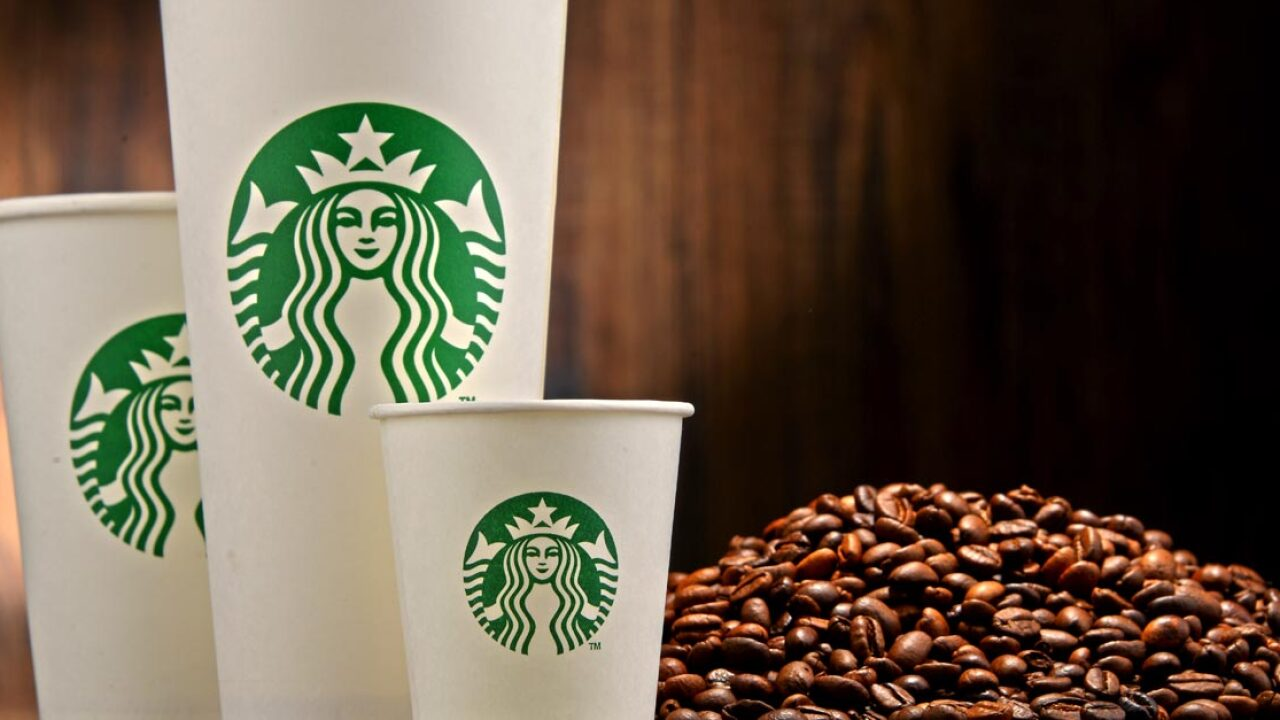 Starbucks, in partnership with Nestlé, is launching a line of creamers to reach customers at home