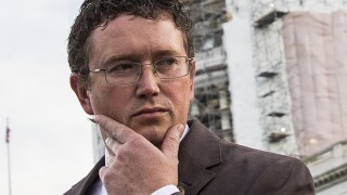GOP's Massie re-elected in Kentucky 4th District