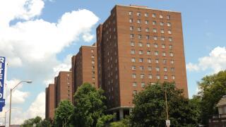 Carmichael Towers West