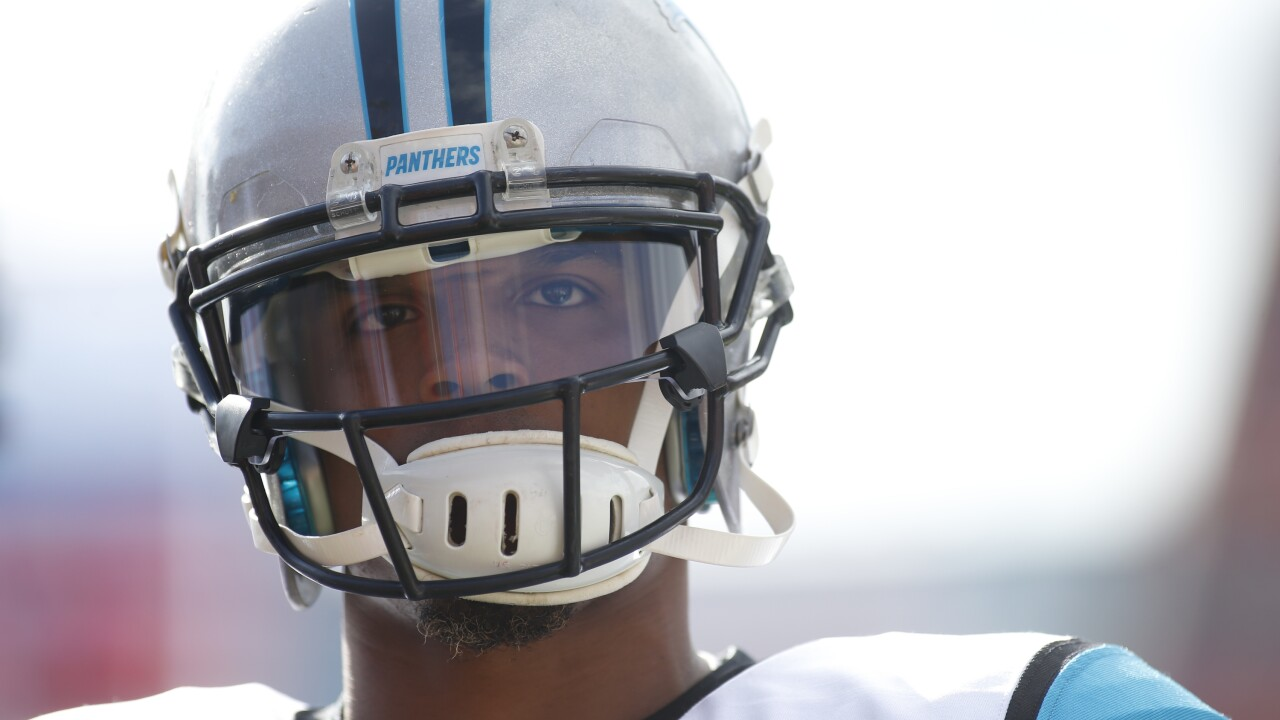 Cam Newton to undergo surgery on throwing shoulder