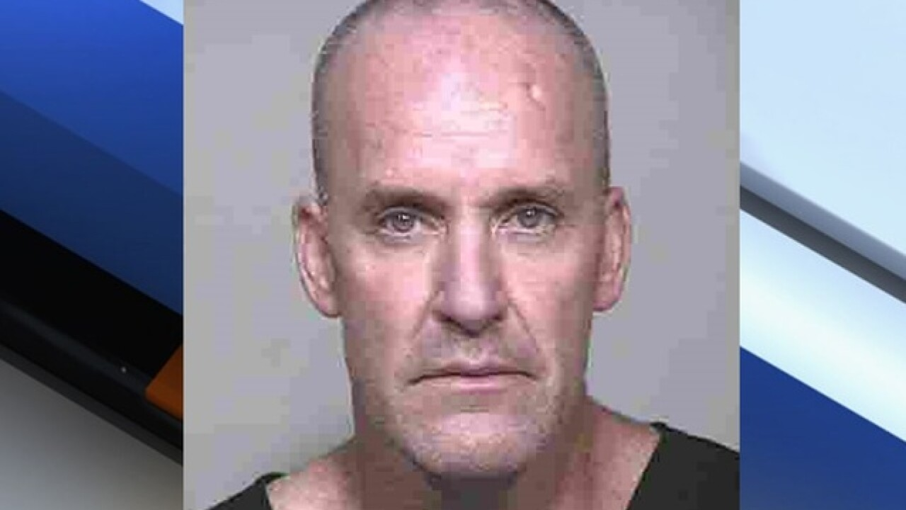 Man accused of murdering bicyclist in Scottsdale in February, police say