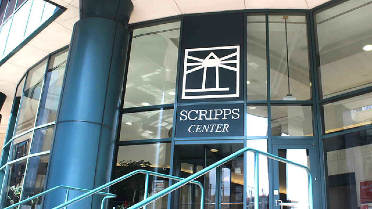 E.W. Scripps Co. reports Q1 loss on declining ad revenue