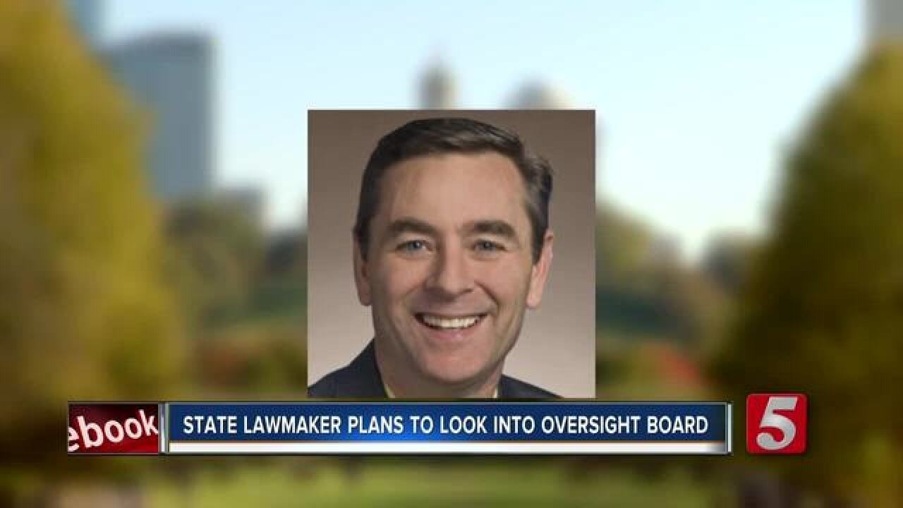 Glen Casada considering state action when General Assembly convenes