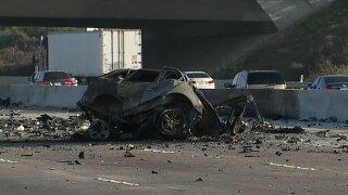 Autopsy details McLaren crash on I-805