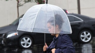 San Diego to finally see a little relief with year's first storm system