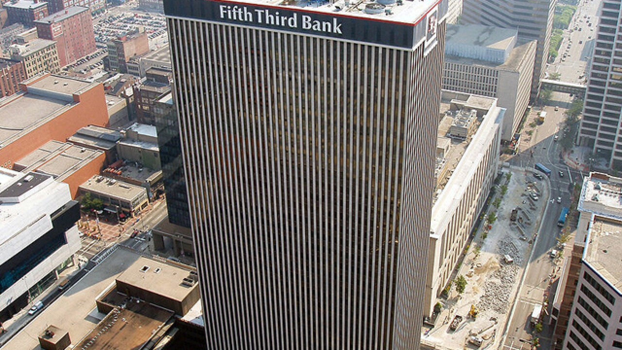 Fifth Third Bank pays $6 million to resolve investment violations