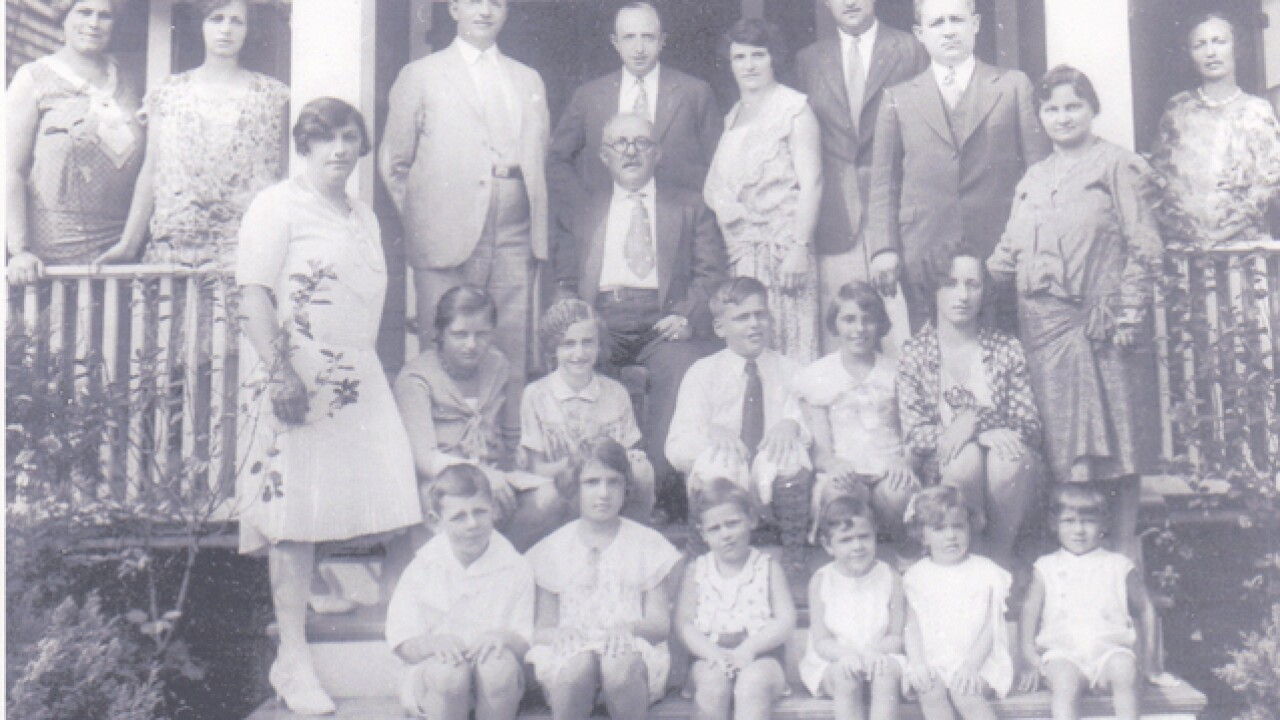 Film documents Cincinnati's version of Schindler