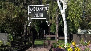 South Lake Lansing Park