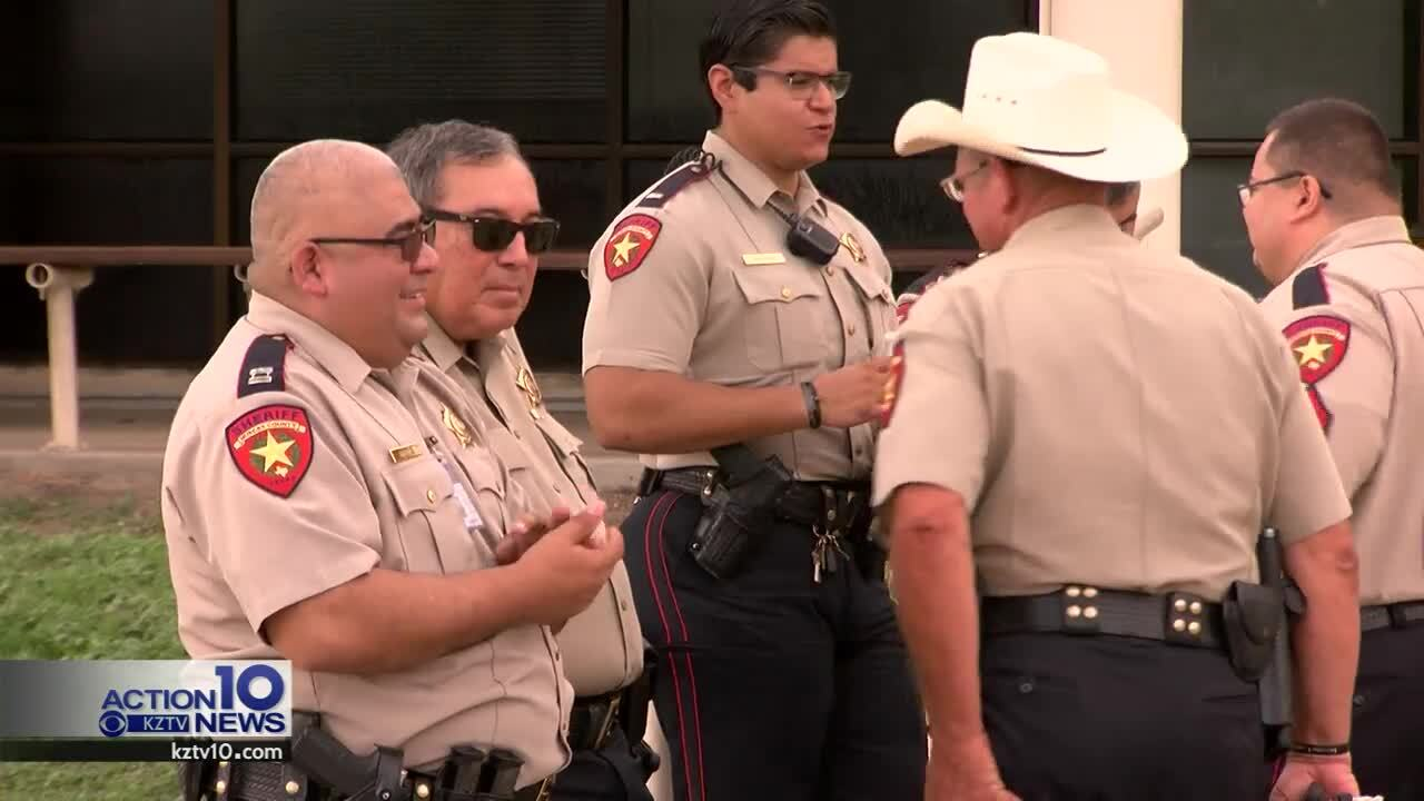 Nueces County is looking for some new jailers