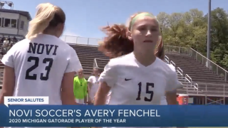Avery Fenchel