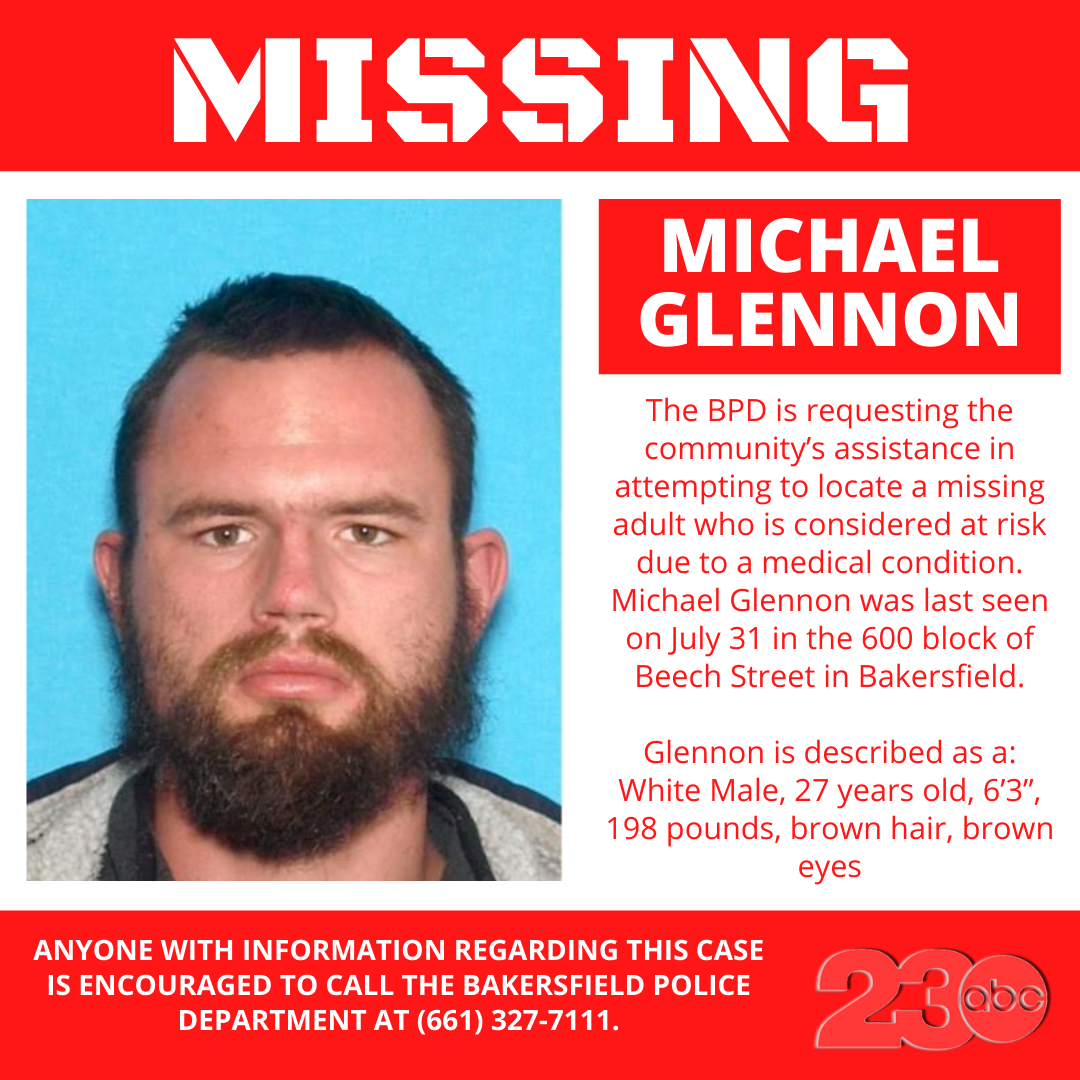 Michael Glennon