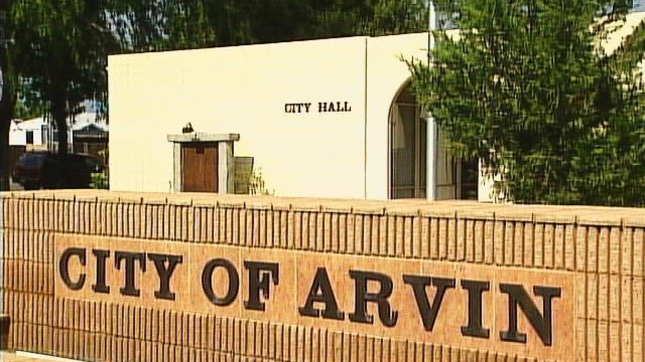 Arvin Mayor Gurrola takes stance against oil, gas companies