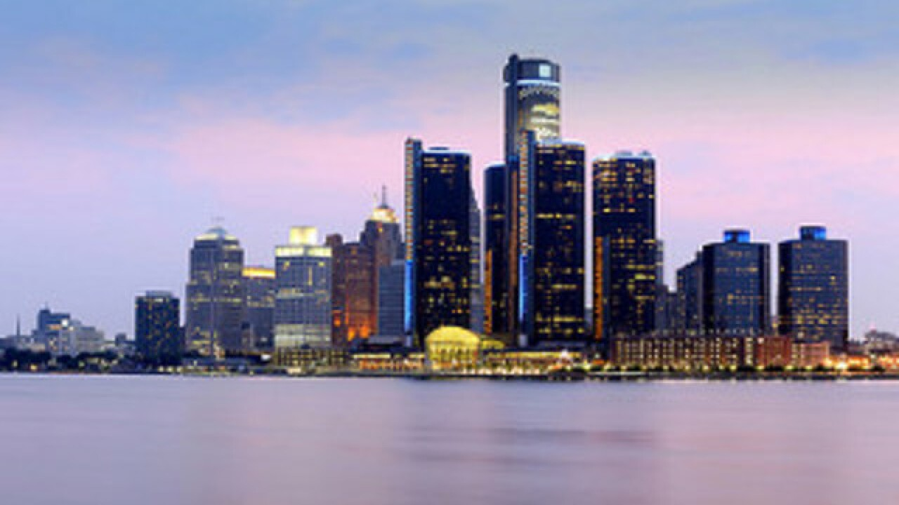 Report: Detroit ranked least expensive city to rent in metro area