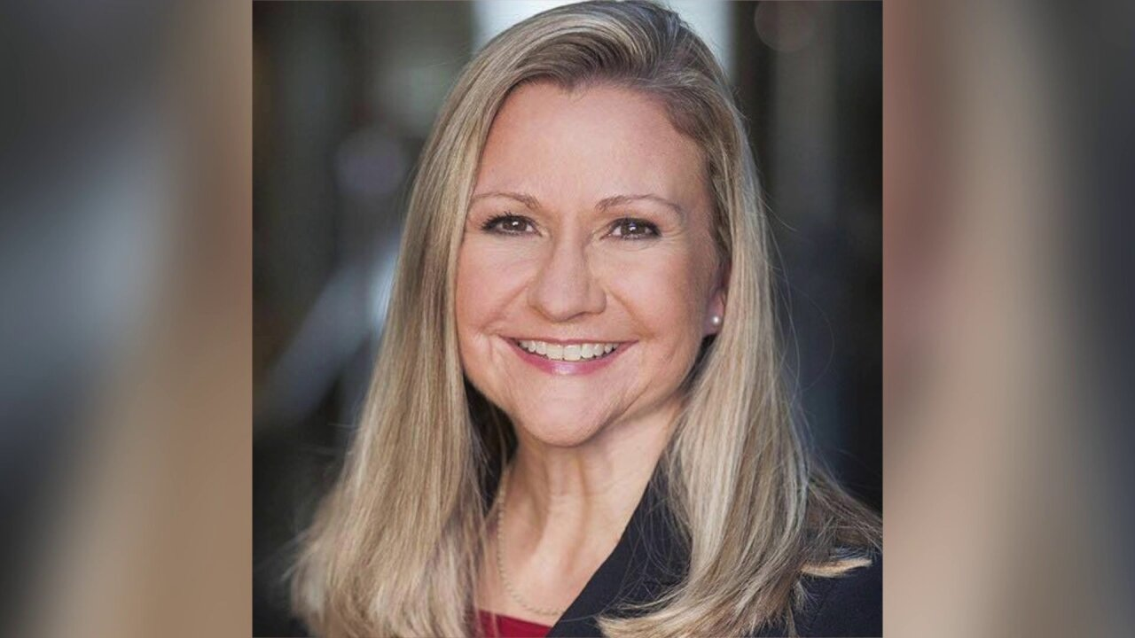 Sen. Amanda Chase accused of cursing at Capitol Police officer over parkingspot