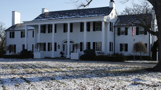 Home Tour: Indian Hill's Fairlea Estate is the ultimate in country living