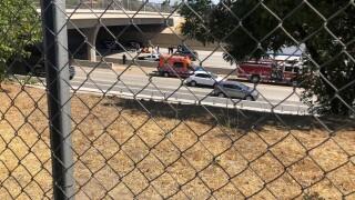 Bakersfield Suicide Attempt