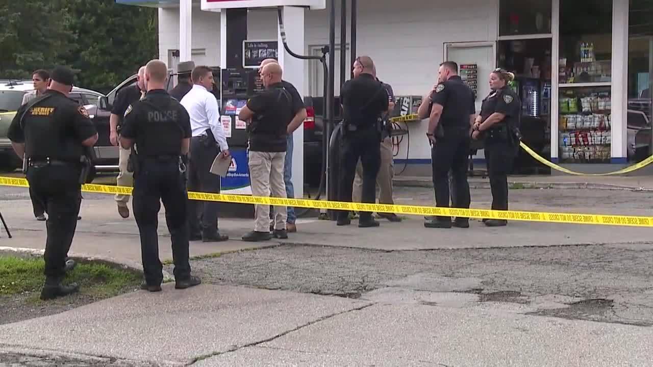 Elyria officer-involved shooting