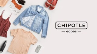 Chipotle to use avocado pits to dye new clothing, accessories line