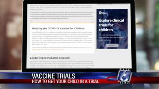 Here's what to know about the upcoming COVID-19 vaccination trials for children