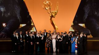 See who took home an Emmy Award