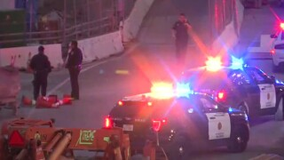 Suspected San Ysidro Port of Entry shooter named