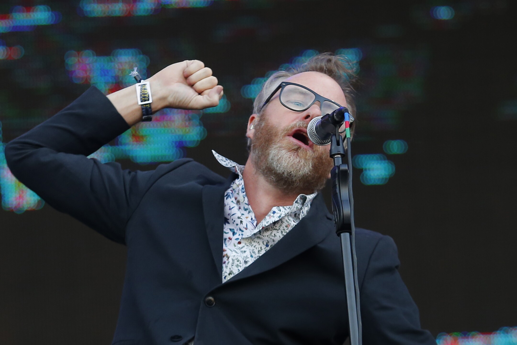 The National will perform June 30 at Summerfest