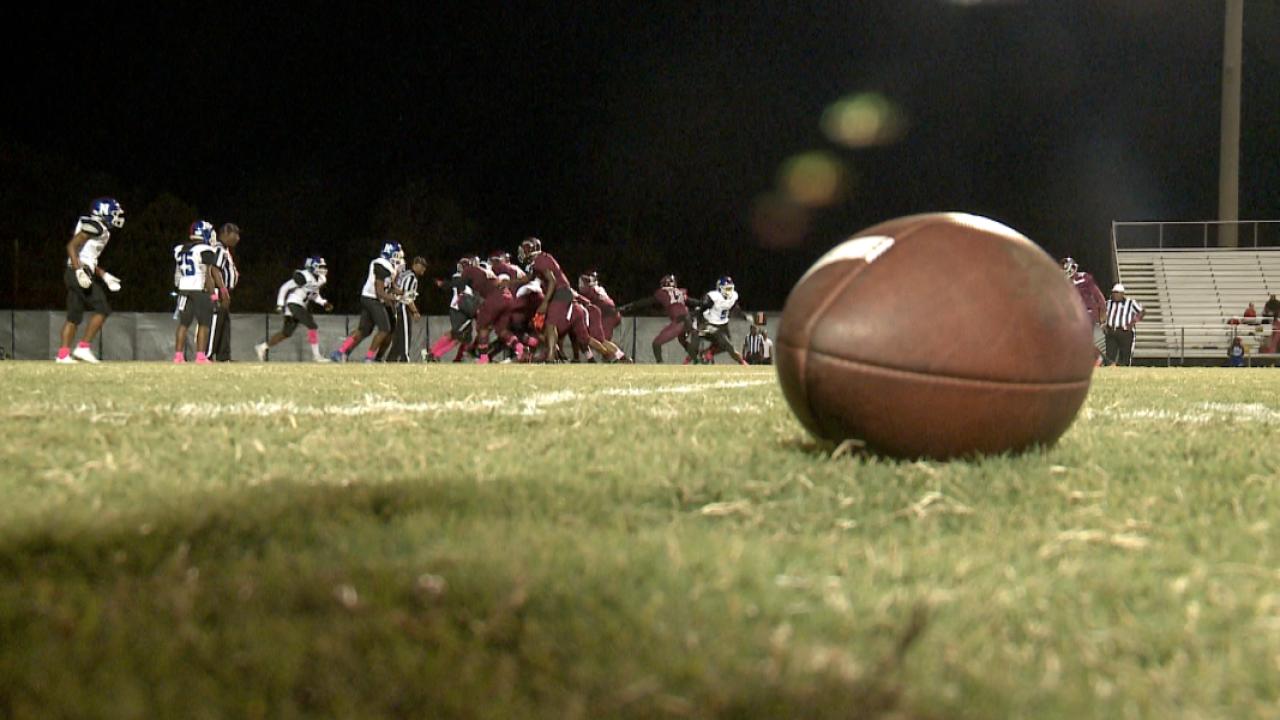 757 Showdown: Norcom football picks up 46-6 win overNorview