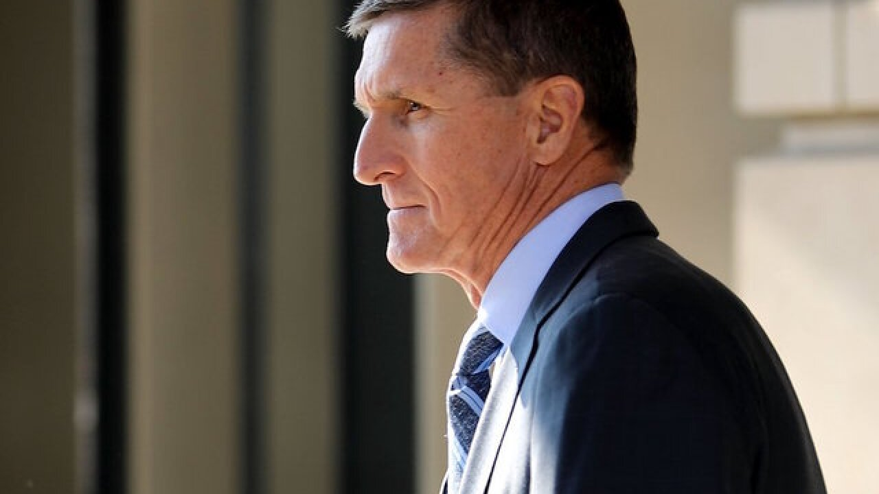 Mueller wants to delay sentencing for Michael Flynn