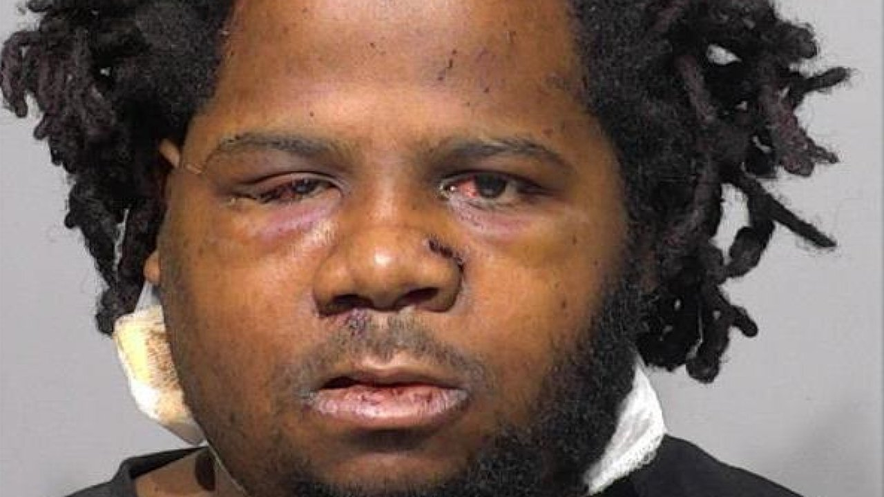 Man shot by police reached out for help days before
