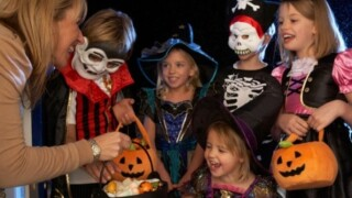 Central Indiana Trick-or-Treat times 2018