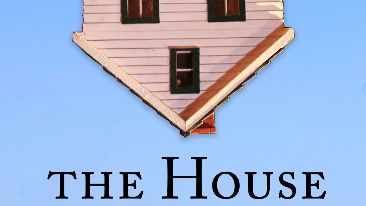 """""""The House"""" by Brian Parks opens in Ferndale"""