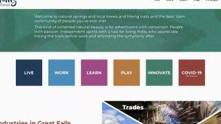 GFDA has a new website to help businesses recruit employees