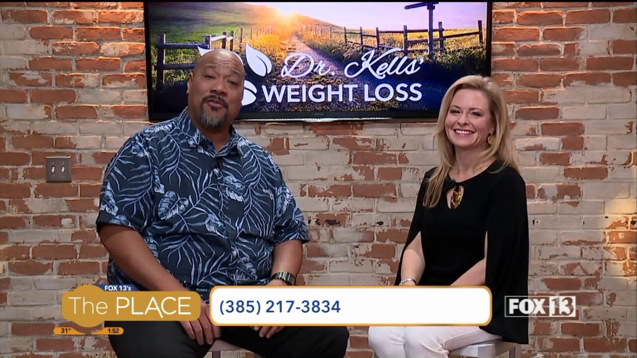 Lose weight and get your health and your lifeback